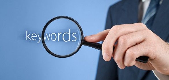 Keywords Search1