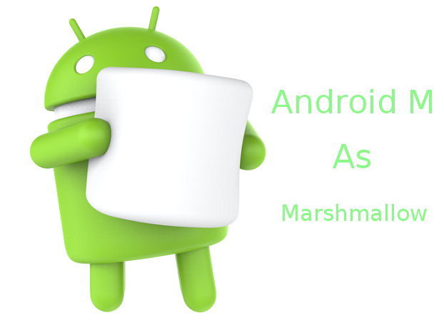 Android Mashmallow