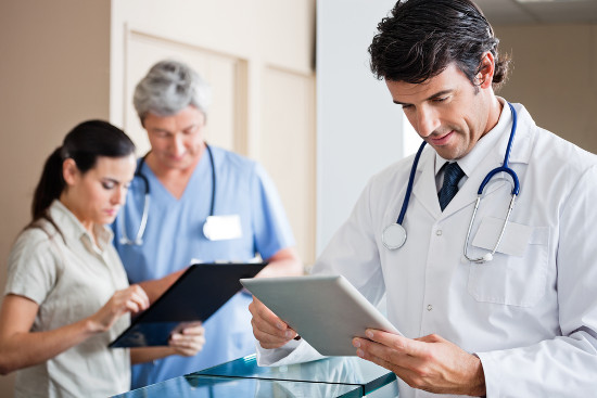 Clinical Mobile Apps