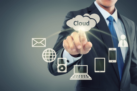 Cloud-web-service